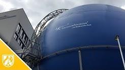 Galileum in Solingen - das ist das neue Planetarium