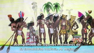 The true story behind the legend of El Dorado