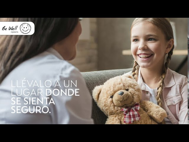 Global Be Well Day 2020: Salud Emocional