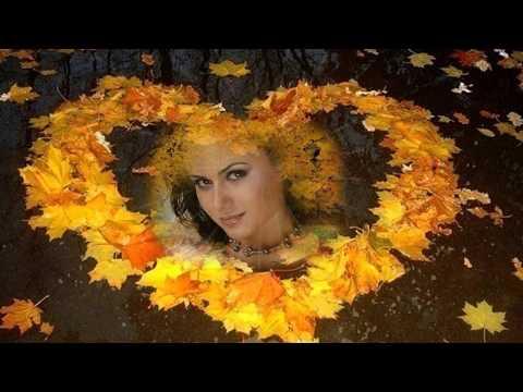 Бабье лето Золотая осень Очень красивый осенний ролик - Ржачные видео приколы