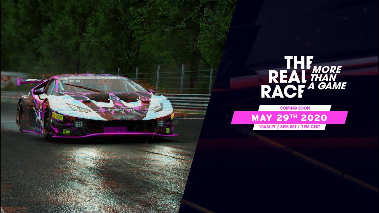Lamborghini confirm The Real Race finalists