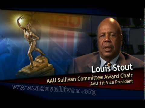 AAU Sullivan Award