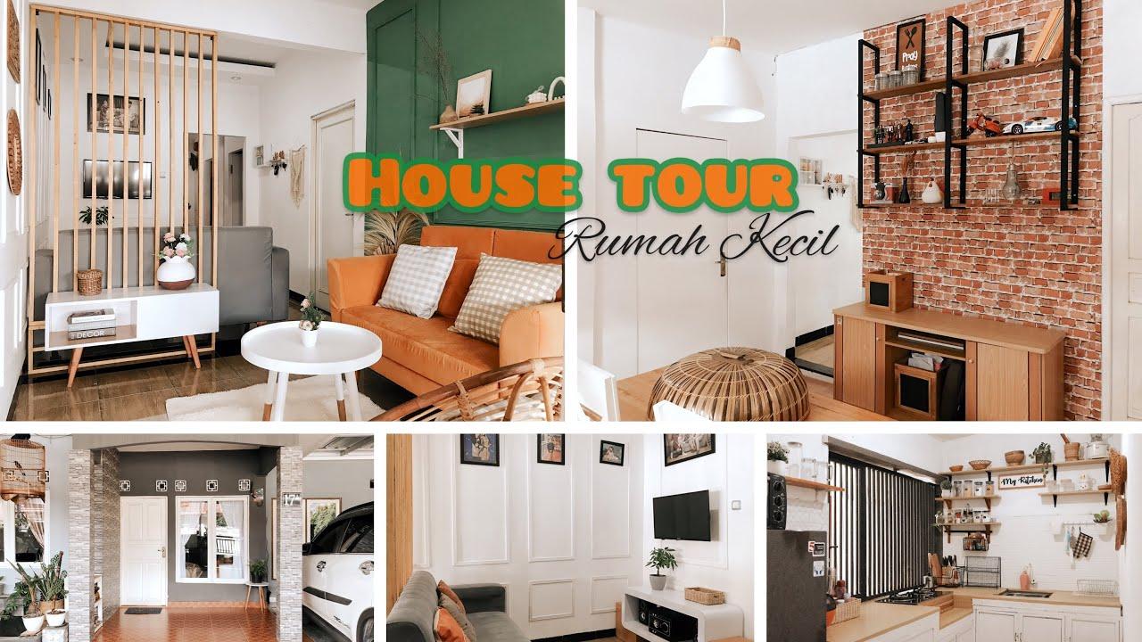 House Tour Rumah Kecil Cara Menata Rumah Kecil Rumah Kecil Terlihat Luas Youtube Menata rumah mungil agar nyaman