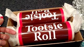HOW TO MAKE GIANT SIZE CANDY PROPS! The Sweet Life Bible Series VBS