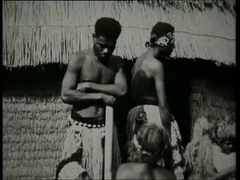 EXPOSITION COLONIALE KANAK 1931 un film d'Alexandre Rosada.