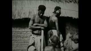 EXPOSITION COLONIALE KANAK 1931 un film d