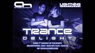 Lightning Vs. Waveband - Trance Delight 053