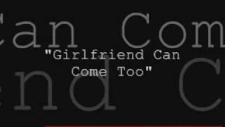 "Trey Songz ""Girlfriend Can Come Too"" [Boyfriend #2 Remix] (new music song 2009) + Download"