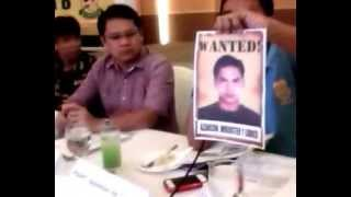 Tagum police bares alleged killer of broadcaster Butalid
