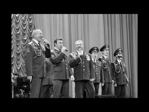 """Песни войны. А.Александров - """"Несокрушимая и легендарная"""" 1943 г."""