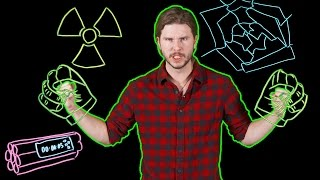 How Loud Is The Hulk's Thunderclap? (Because Science w/ Kyle Hill)