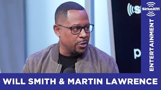 Will Smith and Martin Lawrence on Nepotism in Entertainment