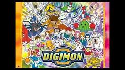 Digimon-Leb deinen Traum (Fullversion)