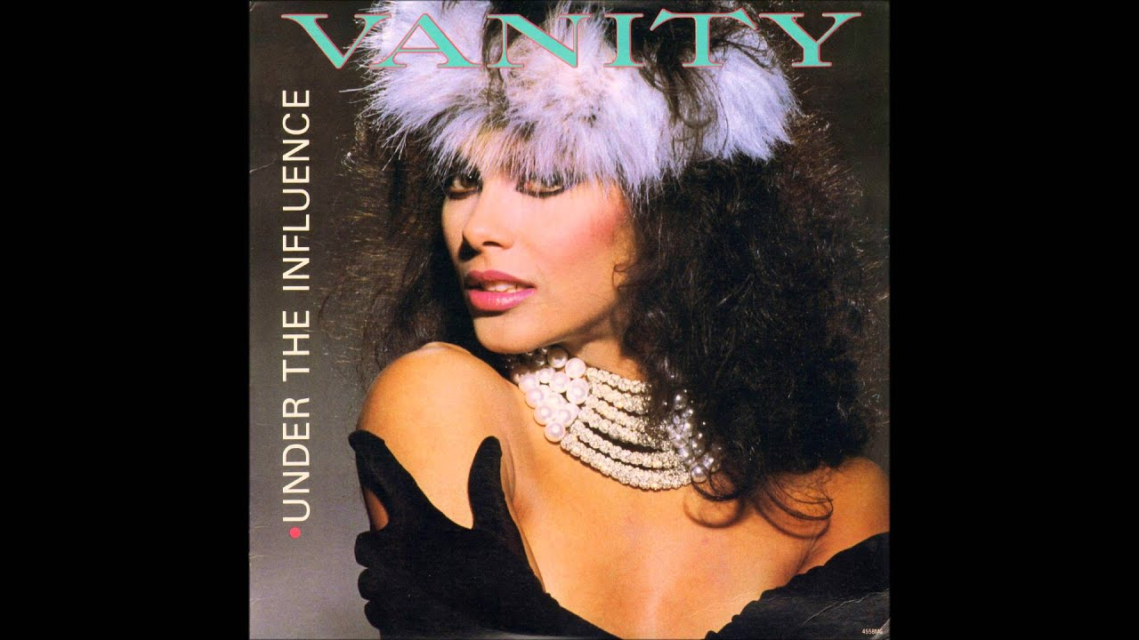 Image result for vanity under the influence