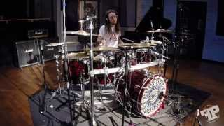 Drum Experiment  Bir De Benden Dinle  - Federico Paulovich