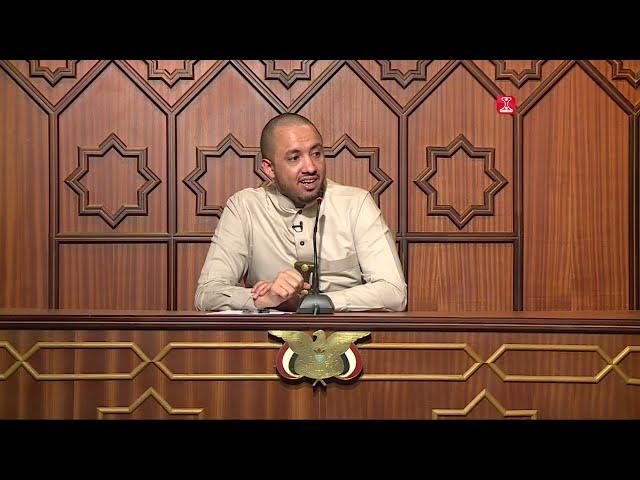 قبة البرلمان   امانة العاصمة بلا امانة   قناة الهوية