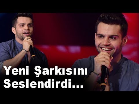 Uğur Etiler O Ses Türkiye Sahnesine Çıktı! | O Ses Türkiye