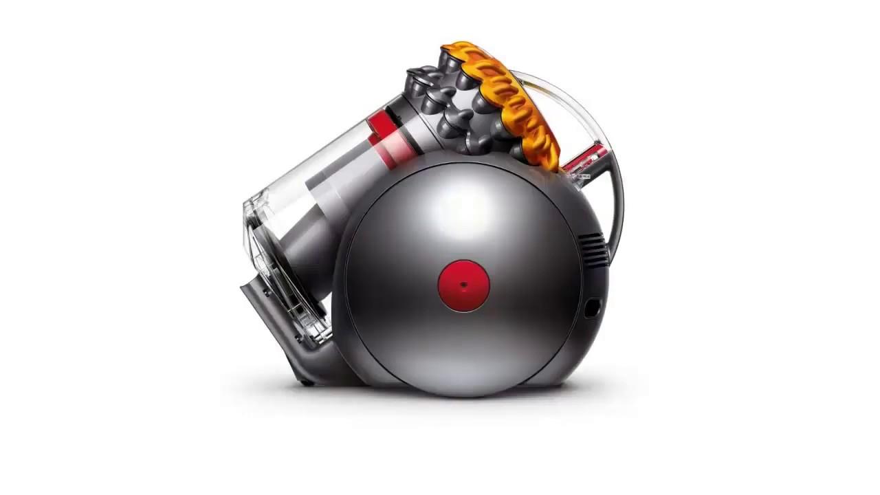 dyson cylinder
