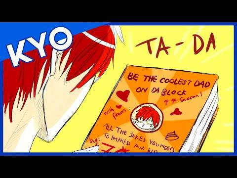 Saeyoung's Gift To Saeran (Hilarious Mystic Messenger Comic Dub)