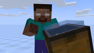 Monster School: ALS Ice Bucket Challenge #2 (Minecraft Animation)