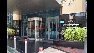GO SAFE Establishment - Grand Millennium Al Wahda Hotel