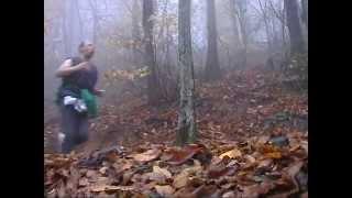 Trail - Ritorna la più bella - Marcia arcobaleno - 15 nov 2009