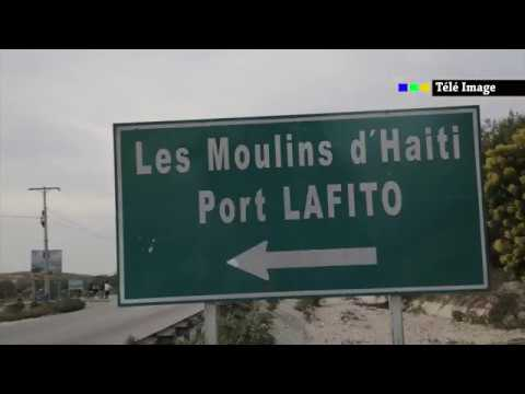 Former Prime Minister of Haiti Laurent Lamothe rejects report of Petro Caribe fraud