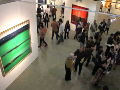 Art:1 New Museum Jakarta