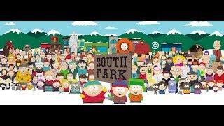 SouthPark Live! 24/7