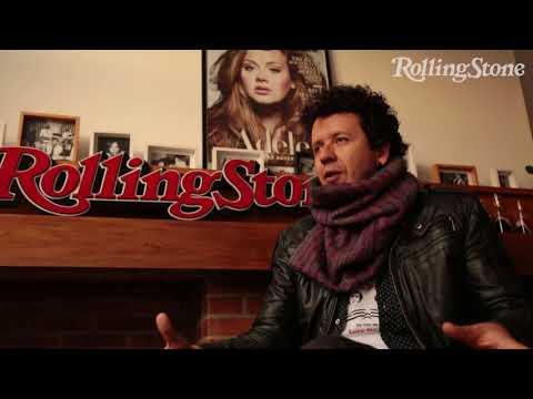Rubén Mendoza  Señorita María - Entrevista RS