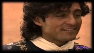 47 Клип шедевр из отрывков сериала «Pasion» «Страсть» на песню Amaia Montero - Mirando Al Mar