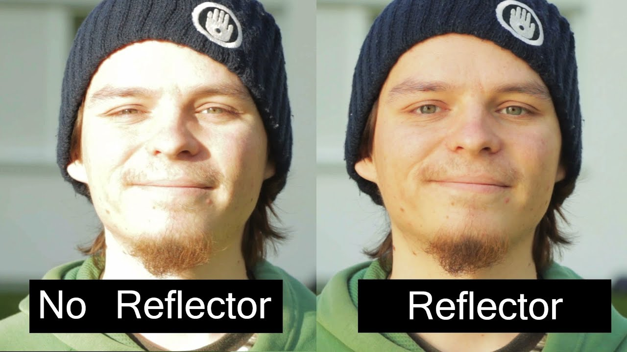 How a 5-in-1 reflector can improve your photography today phlearn.