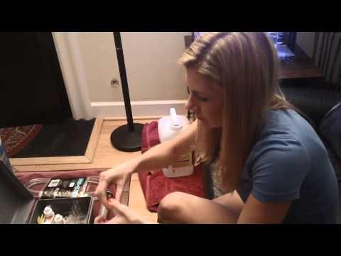 Coralife BioCube Basics- The Water Test