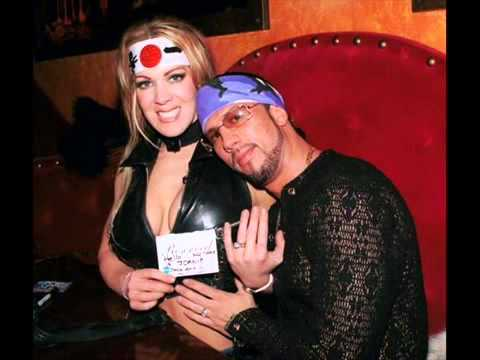 X pac and chyna porn