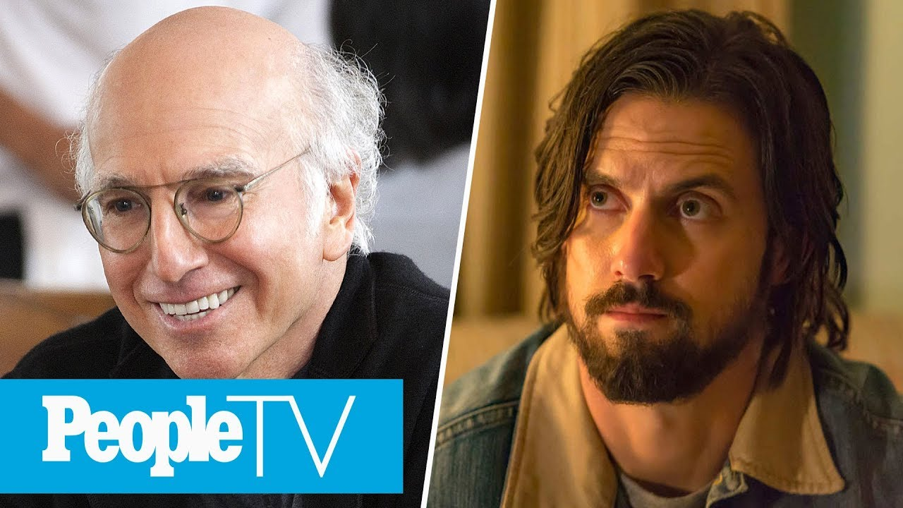 Season 10 Premiere of 'Curb Your Enthusiasm' Features Peak Larry ...
