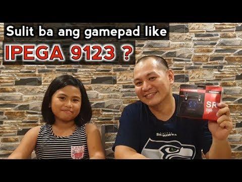 PUBG Gamepad like IPEGA 9123 (Storeview #9)