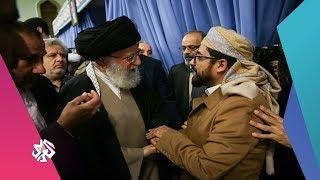 للخبر بقية│الحوثيون .. السعي نحو الشرعية