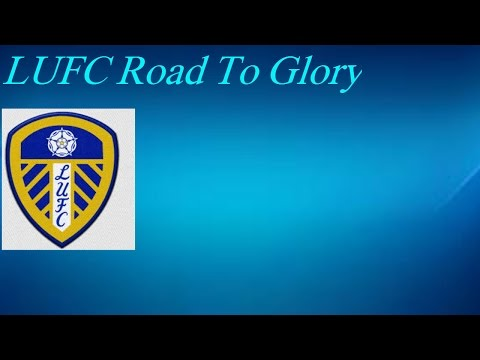LUFC road to glory series | episode 1