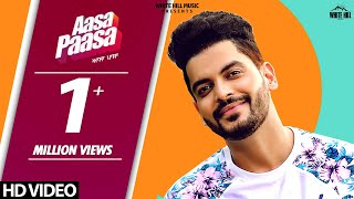 Aasa Paasa Sangram Hanjra Free MP3 Song Download 320 Kbps