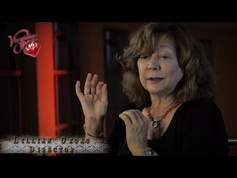 La Traviata- An Interview with Lillian Groag- Director