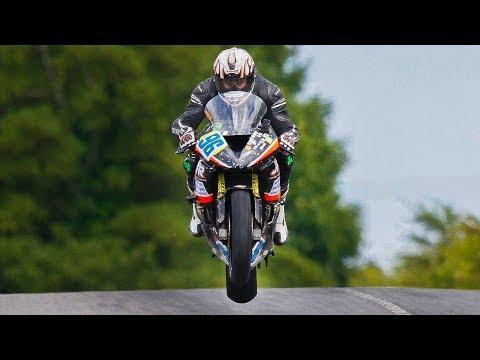 ⚡️Kells⚡️ Road Races , 2019 , IRELAND☘️ . . . (Type Race, Isle of man TT)