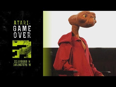Download Atari: Game Over (2014) Interview and Deleted Scenes with Ernie Cline and Zak Penn