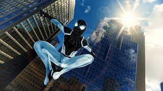 Zapomniałem jak bardzo ten spandex uwiera w jajka XD | Spider-Man #10
