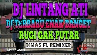 Download DJ LINTANG ATI -SAFIRA INEMA | DJ TERBARU SUPER BASS | ENAK BANGET (Dimas FL Production)