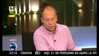 Raspunsul lui Radu Banciu la scrisoarea lui Corneliu Vadim T