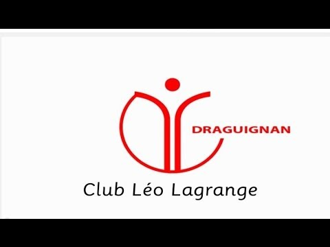 Club Léo Lagrange de Draguignan