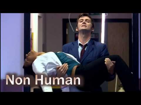 Doctor Who Unreleased Music - Smith and Jones - Non Human