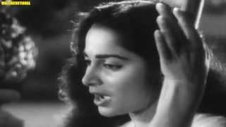 Banawari Re  Jeene Ka Sahara Tera Naam Re...Ek Phool Char Kante (1960)