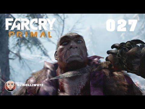 Far Cry Primal #027 - Dah vom Grossen Darwa-Bollwerk [XBO][HD] | Let's Play Far Cry Primal