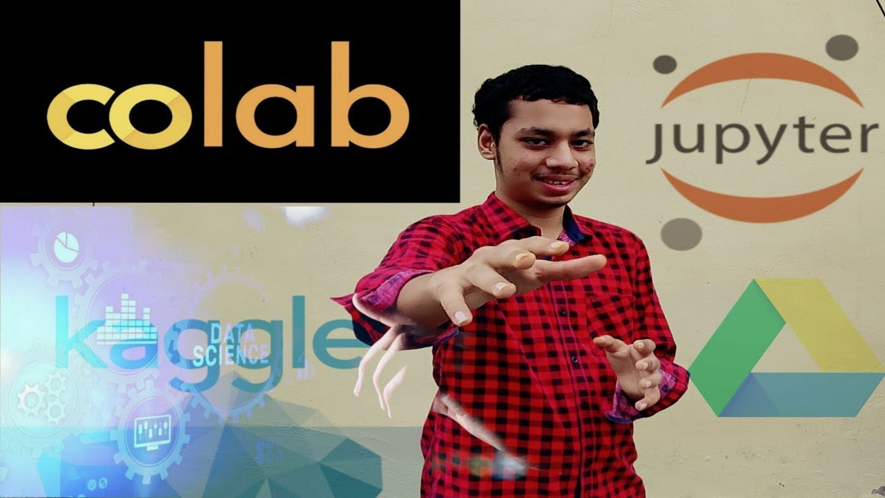 Download How to import files and run in google colab 2021 | Get started with Google Colaboratory  2021